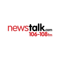 Logo of radio station NewsTalk