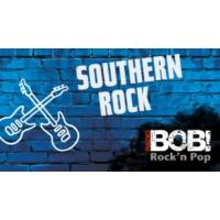 Logo de la radio RADIO BOB! Southern Rock