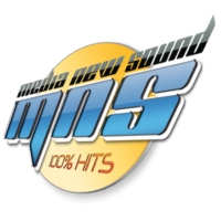 Logo of radio station MNS Radio