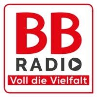 Logo of radio station BB Radio Soft