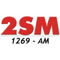 Logo de la radio 2SM
