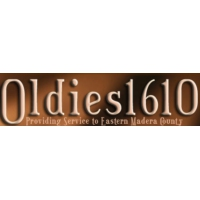 Logo of radio station KOOL Oldies 1610