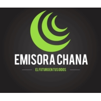 Logo of radio station Emisora Chana