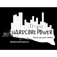 Logo de la radio Hardcore Power