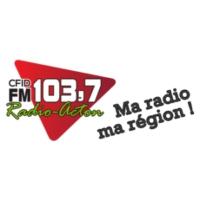 Logo of radio station Radio Acton