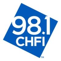 Logo de la radio CHFI FM 98