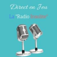 Logo de la radio directenjeu