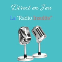 Logo of radio station directenjeu