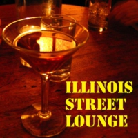 Logo of radio station SomaFM: Illinois Street Lounge