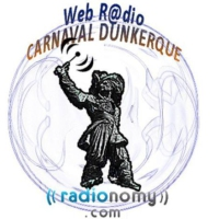 Logo of radio station Carnaval Dunkerque