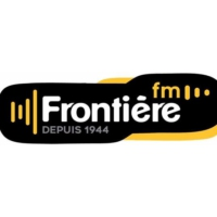 Logo of radio station Frontière fm