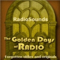 Logo of radio station radiosounds.tk