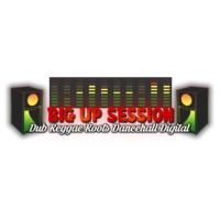 Logo de la radio Big Up Session