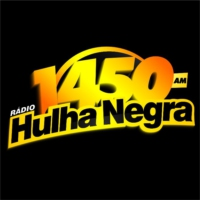 Logo of radio station Radio Hulha Negra 1450 AM