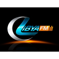 Logo of radio station Libya FM