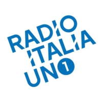 Logo of radio station Radio Italia Uno