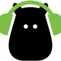 Logo de la radio Lakeland Radio