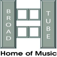 Logo of radio station Broadtube Music Channel
