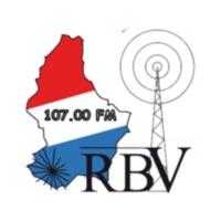 Logo de la radio RBV