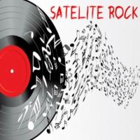 Logo de la radio Satélite Rock