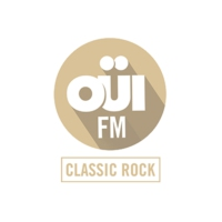 Logo of radio station OÜI FM Classic Rock