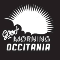 Logo of radio station Good Morning Occitania