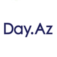 Logo of radio station Day.Az