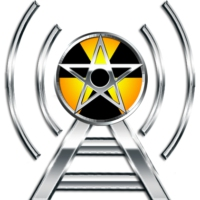 Logo of radio station WFKU Radio Live