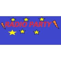 Logo de la radio Radioparty sweden