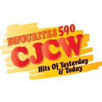 Logo of radio station 590 CJCW