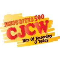 Logo de la radio 590 CJCW