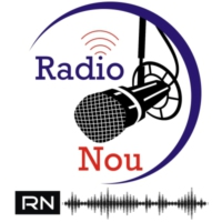 Logo of radio station In Texto