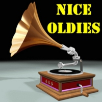 Logo of radio station Nice Oldies