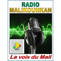 Logo of radio station RADIO MALIKOUNKAN FM