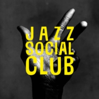 Logo of radio station Jazz Social Club