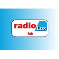 Logo of radio station Radiolux Rnb