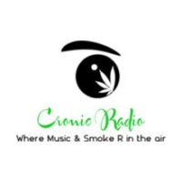 Logo of radio station Cronic Radio