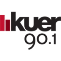 Logo of radio station KUER NPR HD2