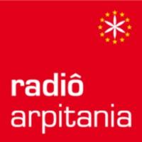 Logo de la radio Radiô Arpitania