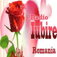 Logo of radio station Radio Iubire