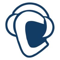 Logo of radio station Click