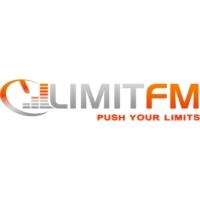 Logo of radio station Limit FM