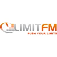 Logo de la radio Limit FM