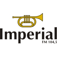Logo of radio station Radio Imperial 104.5 FM