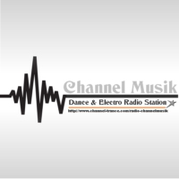 Logo of radio station Channel Musik Radio
