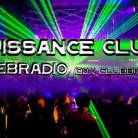 Logo de la radio PUISSANCE CLUB