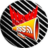 Logo of radio station Radio Sastra Streaming