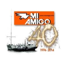 Logo de la radio Radio Miamigo Internationaal