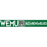 Logo of radio station WEMU