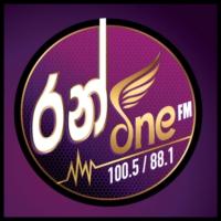 Logo de la radio RanOne FM